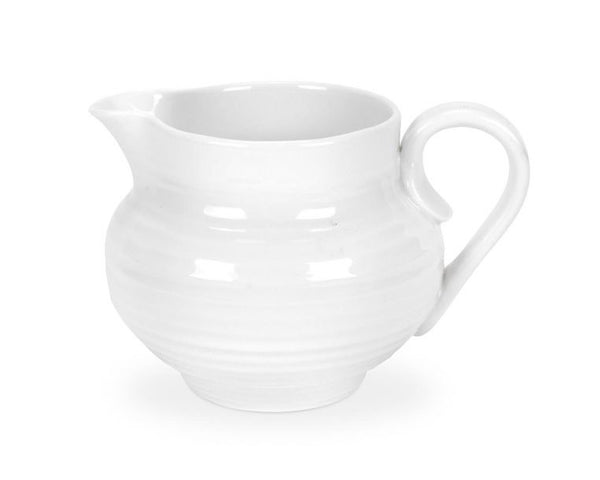 Sophie Conran for Portmeirion White Cream Jug