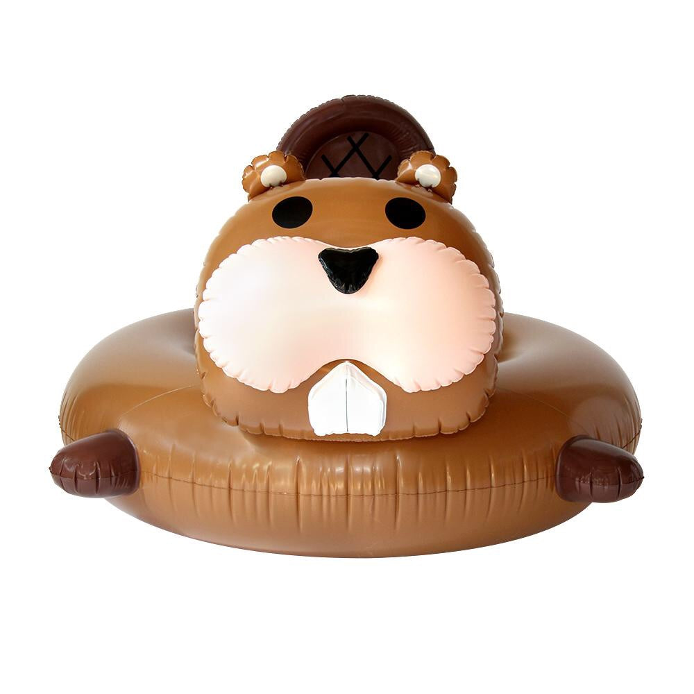 Canadian Beaver Float