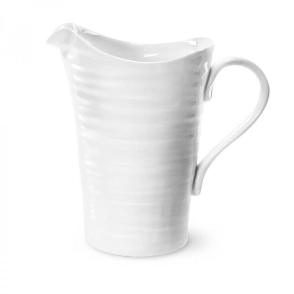 Large Pitcher 3pt-White
