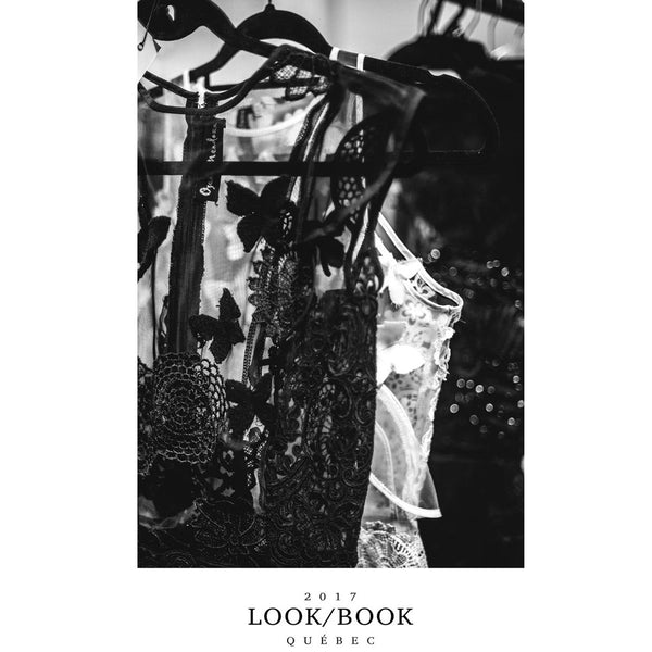 Look/Book 17 Event