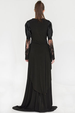Arra Dress - Oscar Mendoza