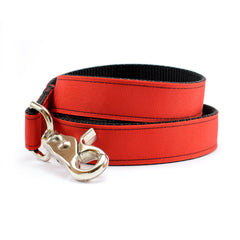 Tomato Red Dog Leash - MATTIE + MARGOT