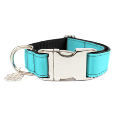 Turquoise Collar - MATTIE + MARGOT