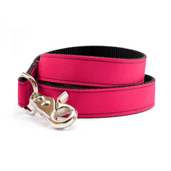 Begonia Pink Dog Leash | MATTIE + MARGOT