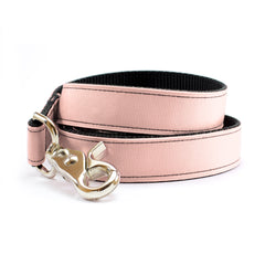 Carnation Pink Dog Leash | MATTIE + MARGOT