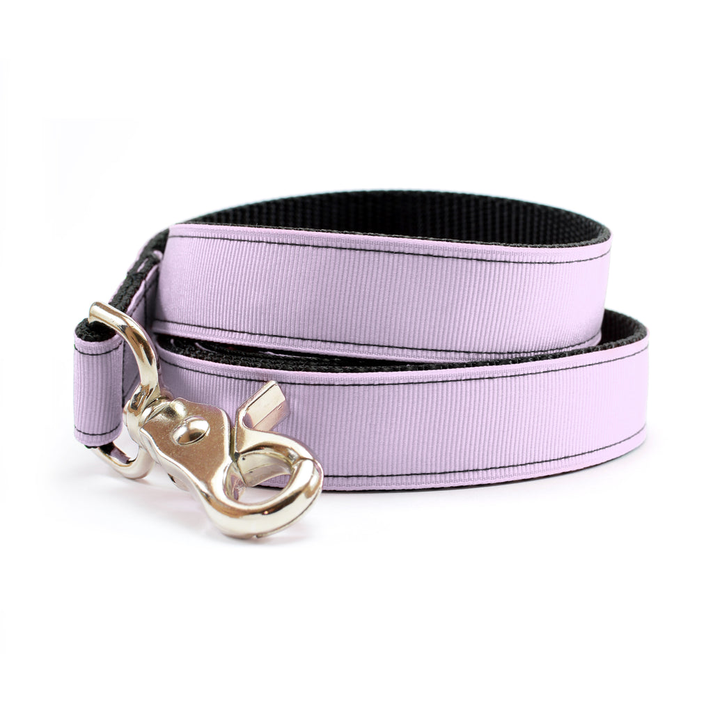 Catmint Purple Dog Leash | MATTIE + MARGOT