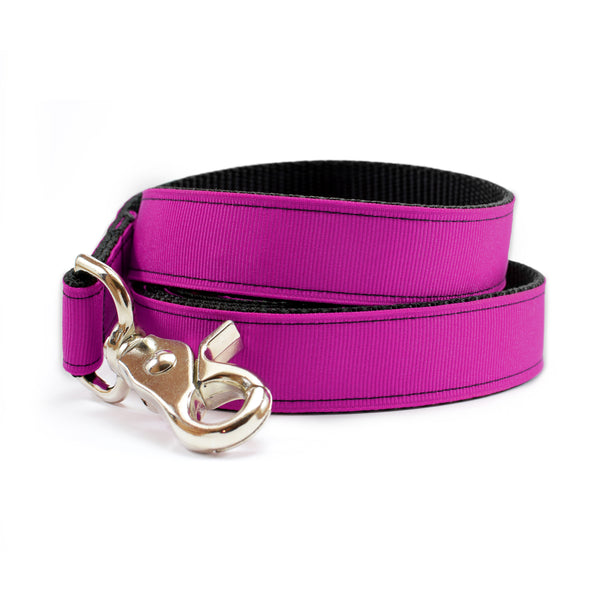 Fuchsia Pink Leash