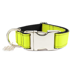 Lemon Grove Yellow Collar