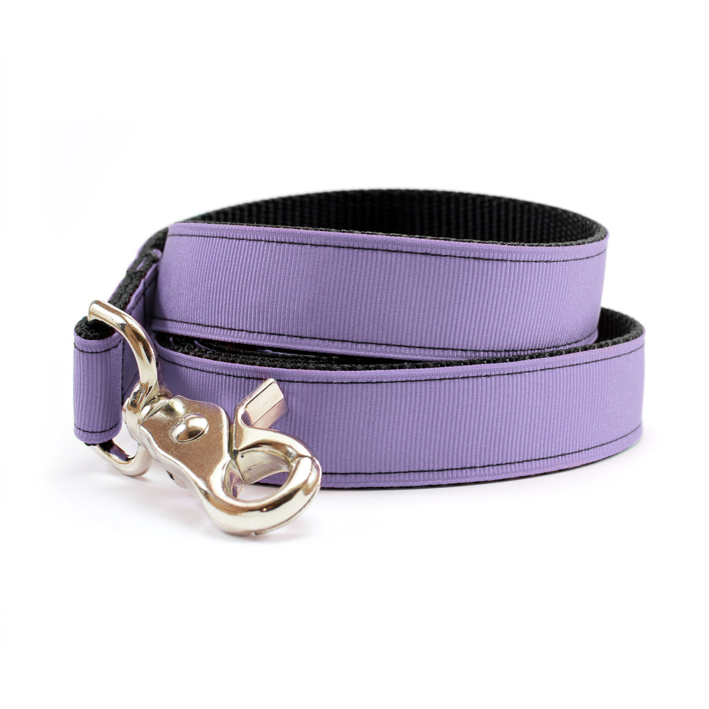 Lilac Purple Dog Leash | MATTIE + MARGOT