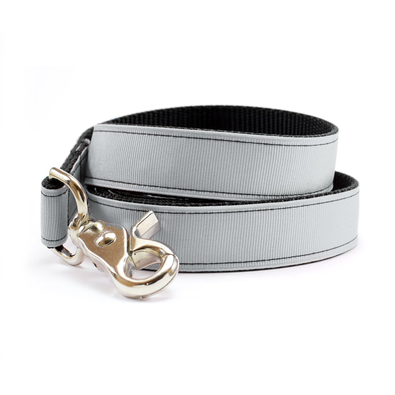 Mezcal Silver Dog Leash | MATTIE + MARGOT