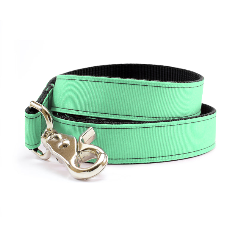 Mint Green Dog Leash | MATTIE + MARGOT
