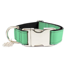 Mint Green Collar