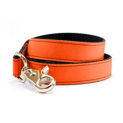 Neon Orange Dog Leash | MATTIE + MARGOT