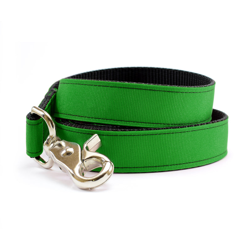 Pathos Green Dog Leash | MATTIE + MARGOT