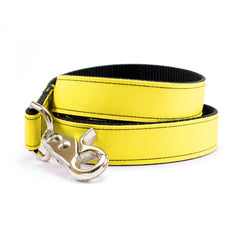 Pomelo Yellow Dog Leash | MATTIE + MARGOT