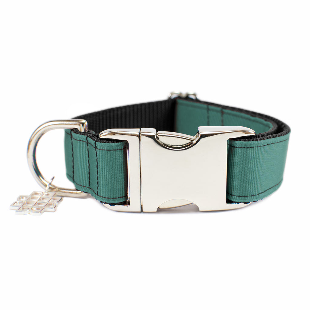 Rosemary Green Collar