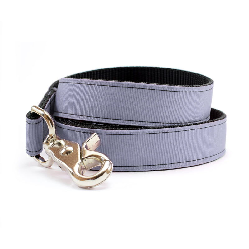 Wisteria Blue Dog Leash | MATTIE + MARGOT