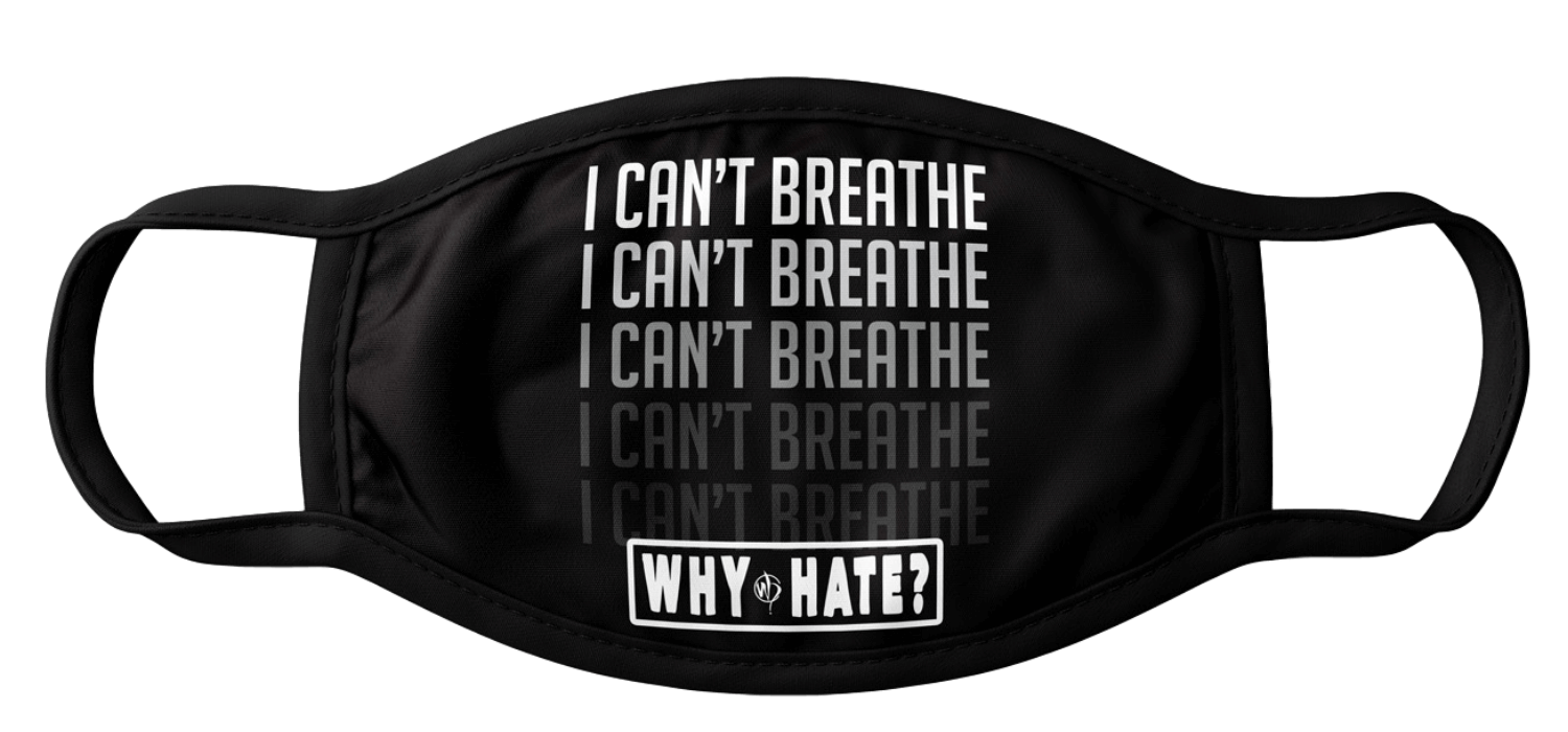 Why Hate Covid Mask | I Can't Breathe