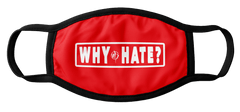 Why Hate Covid Mask | Red