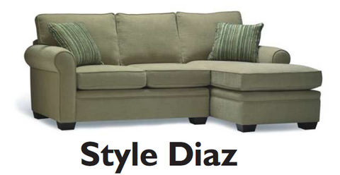 Diaz Sectional