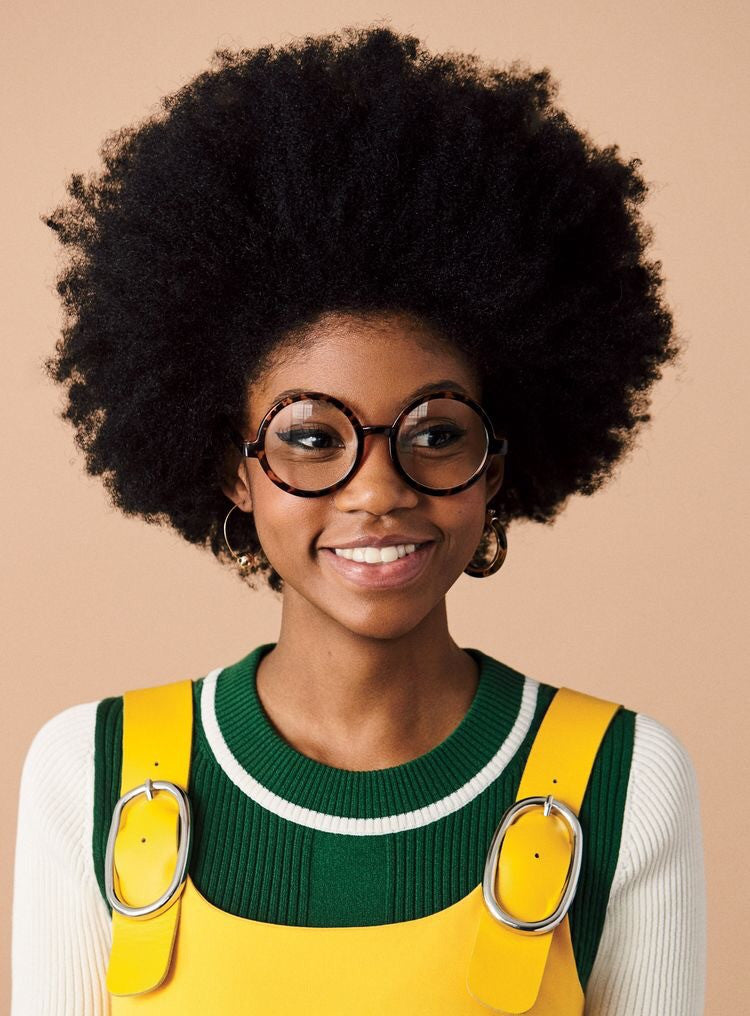 #BlackGirlMagic: Our 10 Favourite Naturalistas On Instagram