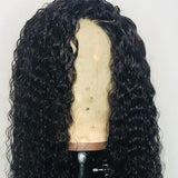 'Supreme Wavy' - 100% Virgin Hair Wavy Lace Front Wig