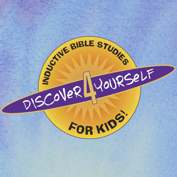 Revelation Discover 4 Yourself Series