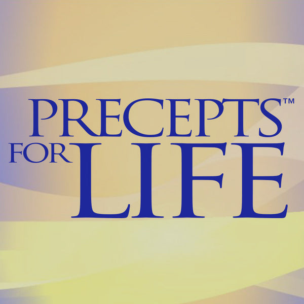 Revelation Precepts for Life Series