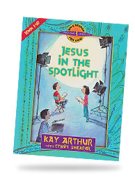 btn_Jesus In The Spotlight