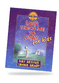btn_Lord Teach Me To Pray For Kids