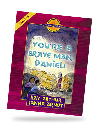 btn_You're A Brave Man, Daniel