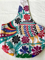 SUZANI SLING BAG|Embroidered Accessories| - Honorooroo Lifestyle