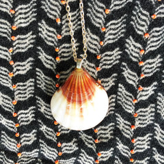 Hawaiian Sunrise/Moonrise Shell pendants| Beach Jewelry|16 - Honorooroo Lifestyle