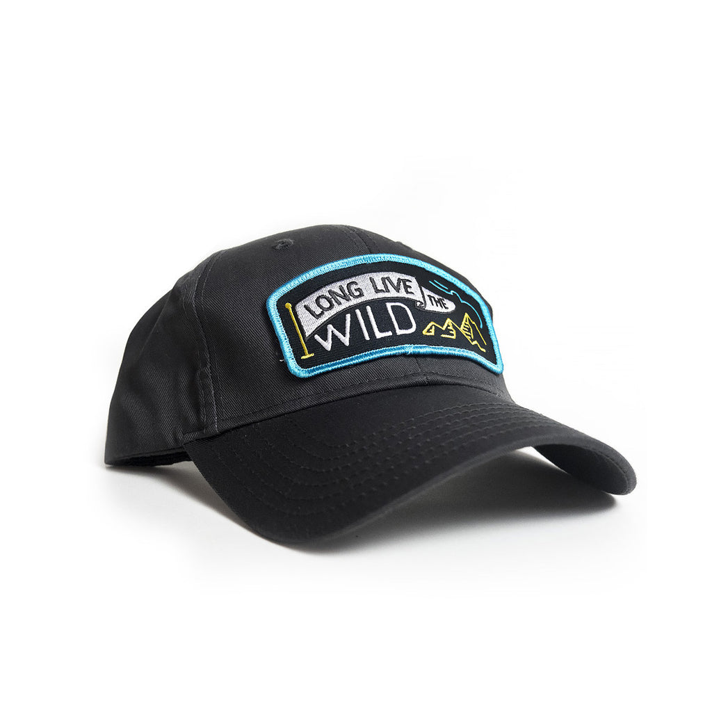 Long Live the Wild Hat