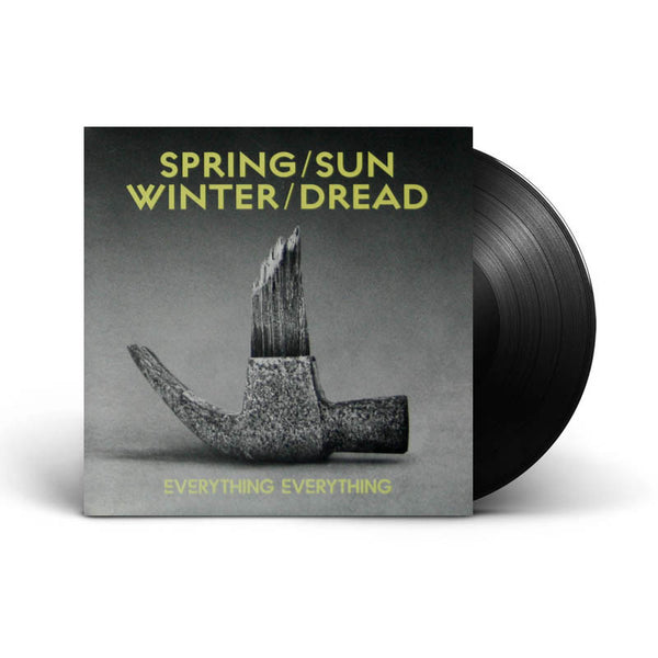 Spring/Sun/Winter/Dread 7""