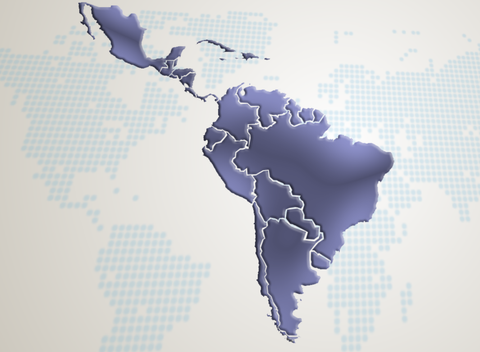 Latin America Distribution + Online Press Release Distribution - Send Press Release