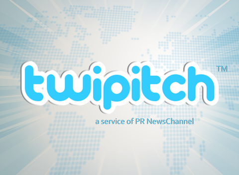 Twipitch - Send Press Release