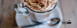 Marmee's Moonbucks Mocha with Free Recipe Cards & Gift Tags