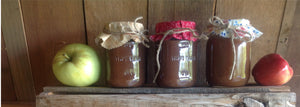 Oven Apple Butter Recipe