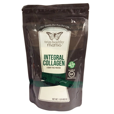 Integral Collagen: It's Good for You!
