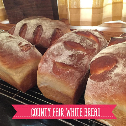 County Fair White Bread