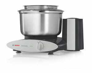 Black BOSCH Universal Plus Kitchen Mixer