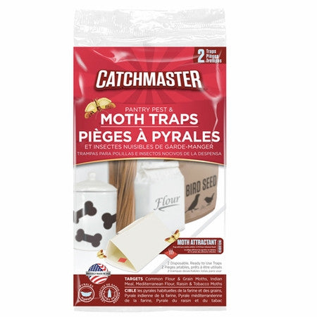 Pantry Pest & Moth Traps