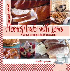 Make It Special: HomeMade with Love!