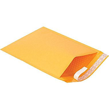 Bubble Envelope Mailers