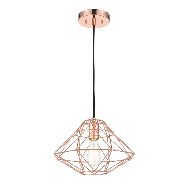 Wellington Pendant Lamp