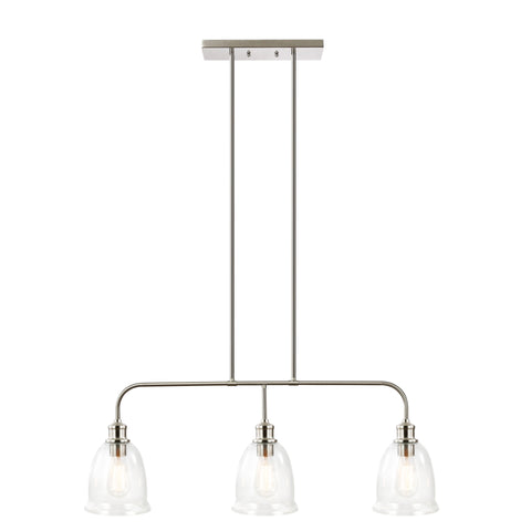 Austin 3 Light Pendant Lamp
