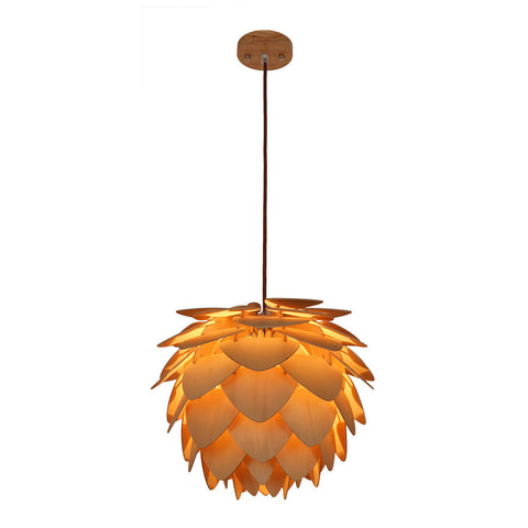 Petals Pendant Lamp in Small