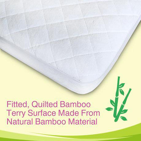 Top 10 Best Crib Mattress Protectors in 2015 Reviews.