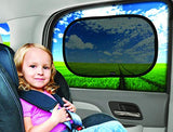 "Comfy Ride Sun Shades - 19"" x 12"" - (2 Pack)"